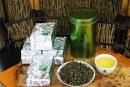 梨山清香高山茶(冬茶)