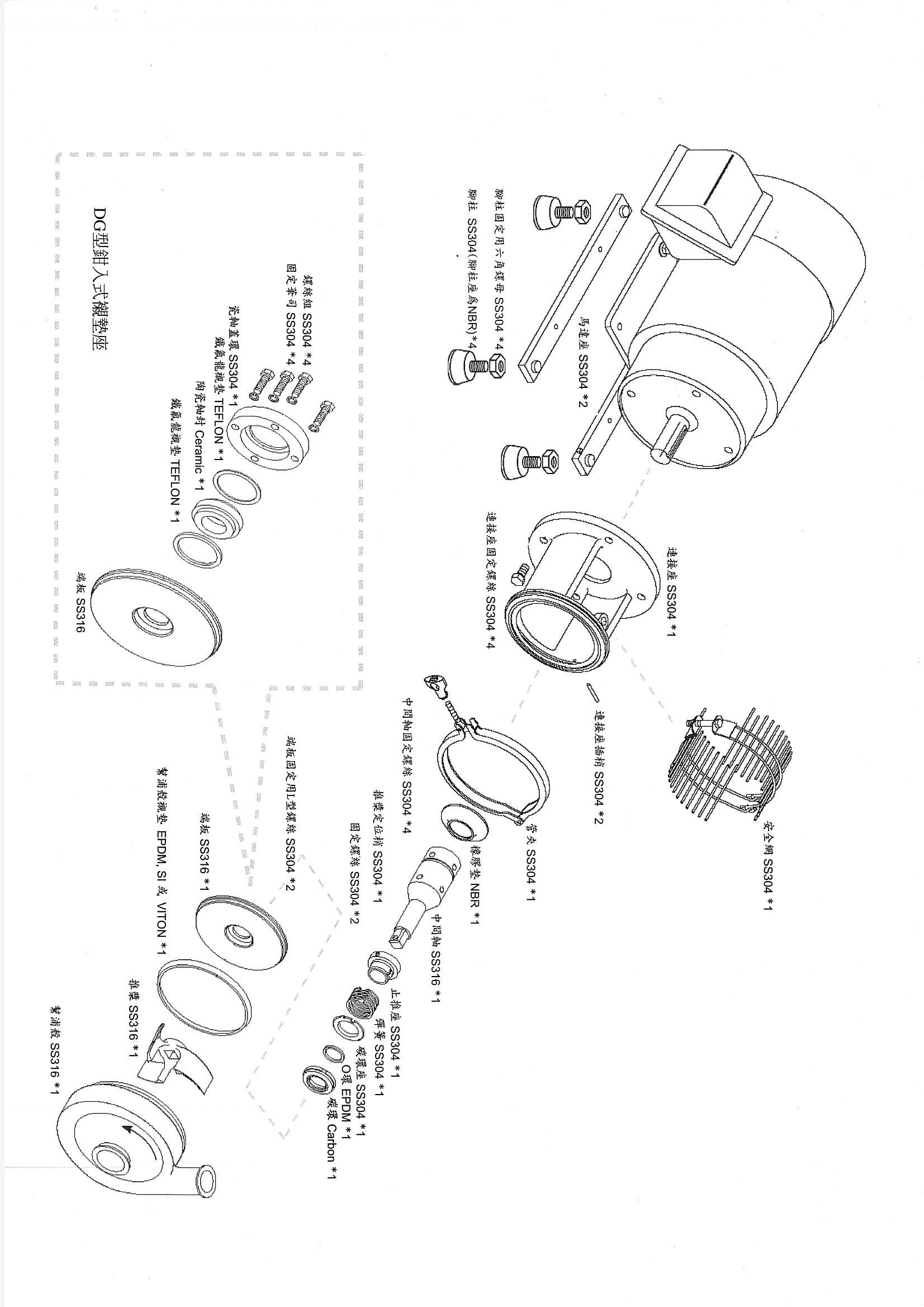 大倚企業(股)公司-台中泵浦,幫浦,pump,食品衛生泵浦,化工泵浦,真空泵浦,台中幫浦,食品衛生幫浦,化工幫浦,真空幫浦