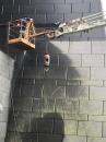 中台禪寺外牆清洗9