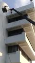 生活工藝館外牆清洗5