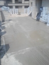 屋頂地坪防水