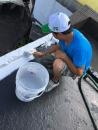 接縫防水工程