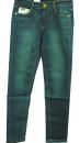 日系牛仔褲