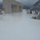 某大樓屋頂防水工程