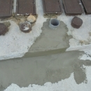 某大樓屋頂防水防漏工程