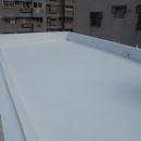 富裕十六街防水防熱工程
