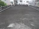 教會 屋頂防水施作(積層工法)