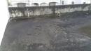 中和街 民家屋頂防水施作