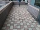 美崙區 大樓陽台防水工程