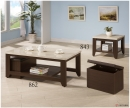 107(2004)沙發桌黑胡桃茶几01