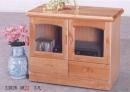 錫淵-3尺赤楊木矮櫃