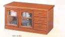 錫淵-4尺柚木矮櫃