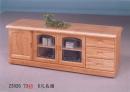 錫淵-6尺赤楊木矮櫃