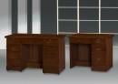 106(5010)胡桃實木書桌