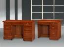 106(5010)柚木實木書桌