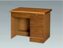 106(5010)樟木實木書桌