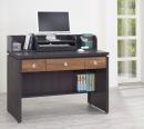 106(3013)4尺胡桃柚木電腦書桌