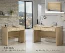 106(5100)積層木書桌書櫥-2-21