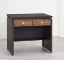 106(3013)3尺胡桃柚木書桌-1