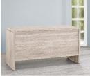 106(3013)3尺橡木白書桌-2