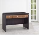 106(3013)4尺胡桃柚木電腦書桌-1