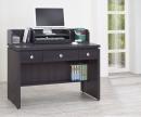 106(3013)4尺胡桃電腦書桌