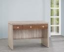 106(3013)4尺橡木柚木電腦書桌-1