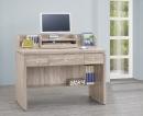 106(3013)4尺橡木電腦書桌