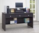 106(3013)5尺胡桃電腦書桌