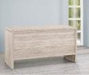 106(3013)5尺橡木白電腦書桌-1