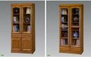 106(5010)樟木色書櫃