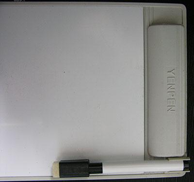 夾紙留言小白板-能吸附於鐵製品ME-007-02.jpg