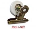 強力塑膠磁鐵夾MGH-18C
