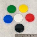 3CM圓形磁鐵MG-3-01