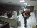 公司辦公室消毒清潔