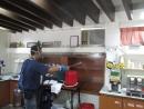 餐廳清潔消毒工程