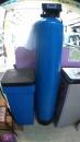 精製水塔過濾器