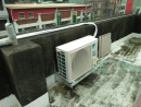 分離式冷氣安裝-政旺水電工程