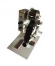 TK-25桌上型手壓式 碳帶印字機 ~台灣製造專業品牌