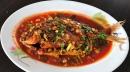 林邊海鮮餐廳_糖醋魚