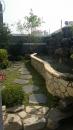園藝水池造景