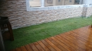 屋頂草皮園藝
