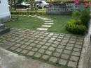 花園步道園藝