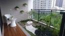 陽台綠化造景