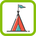 露營裝備出租
