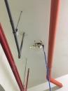 天花板漏水高壓灌注