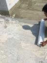 頂樓地板水性防水層施做