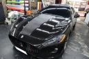 3M-1080-G212 全車貼膜-Maserati GranTurismo