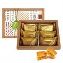 鳳梨酥6入Pineapple Shortcake(6 per box)