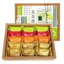 水果酥 15入Fruits Shortcake(15 per box)